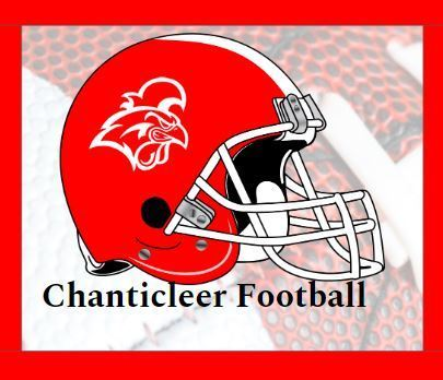Chant Football Shuts Out Cozad in Season Opener