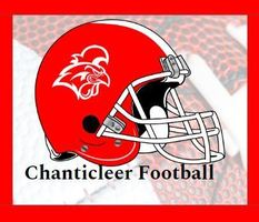 Chant Football Is State Runner-Up
