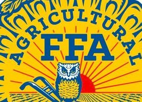 FFA Officers Elected