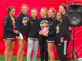 Girls Second at Ord Invitational, Boys Finish 9th