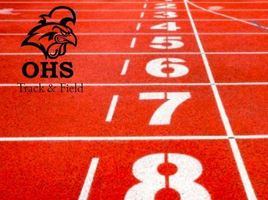 Track Teams Complete Busy Week of Meets